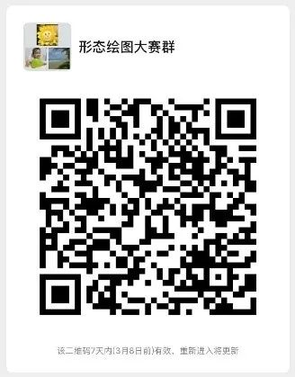 广州医科大学首届大学生医学形态学绘图大赛作品征集