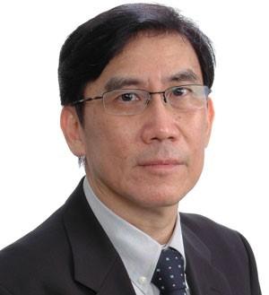 【桂工讲坛第674讲】新加坡工程院院士Jim Yang Lee教授学术讲座